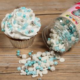 Sprinkle Medley - Frozen - FunCakes