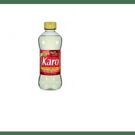 Karo light corn syrup (maïs siroop)