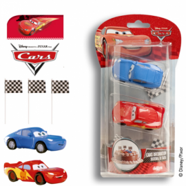 Cars kit - Disney