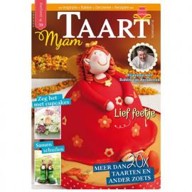 Herfst 2016 - MjamTaart! taartdecoratie magazine