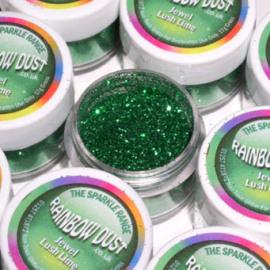 lush lime - sparkles jewel - RD