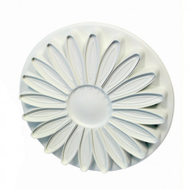 sunflower/dais/gerbera plunger cutter 70mm - PME