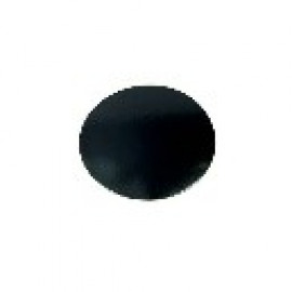 taartkarton - zwart - 14 cm