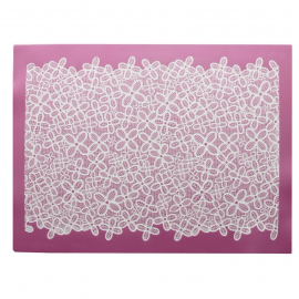 Victoriana Large Cake Lace mat