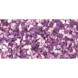 Glass Glitter 1.41oz Lavender