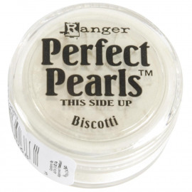 Perfect pearls Biscotti