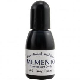 MEMENTO INK REFILL TUXEDO BLACK