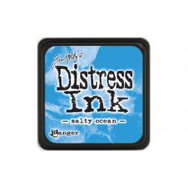 Mini distress ink pad Salty Ocean