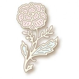 Wild Rose Studio Specialty Die Emmeline Flower