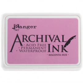 ARCHIVAL INK - MAGENTA HUE