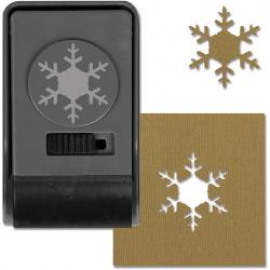 Sizzix Large Paper Punch Snowflake