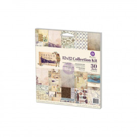 French riviera collection kit
