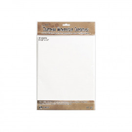 Distress Watercolor Cardstock 10/Pkg 8.5