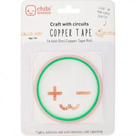 Chibitronics Copper Tape 5M