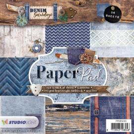 Studio Light Paper Pad 6