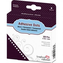 Micro Dots 325/Pkg