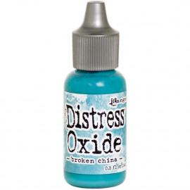 Distress Oxides Reinkers Broken China
