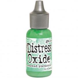 Distress Oxides Reinkers Cracked Pistachio