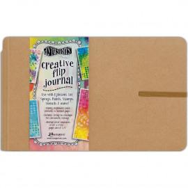 Creative Flip Journal