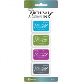 Wendy Vecchi Mini Archival Ink Pads