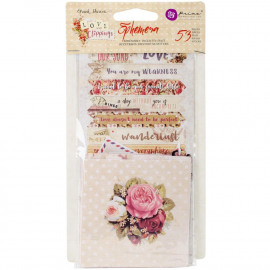 Love clippings Ephemera