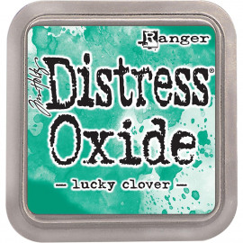 Distress Oxide Lucky clover