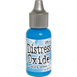 Distress Oxides Reinkers Salty Ocean