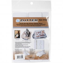 Zutter Handy Mag & Stamp Easel Display Stand