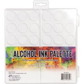Tim Holtz Alcohol Ink Palette