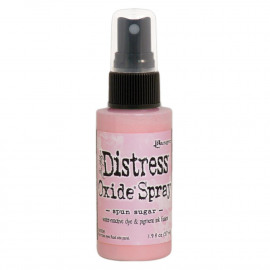 Tim Holtz Distress Oxide Spray Spun Sugar