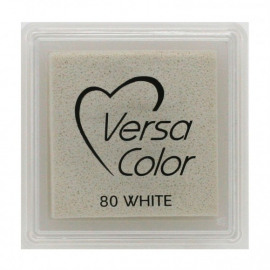 VersaColor Pigment Mini Ink Pad White
