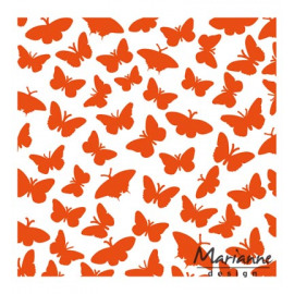 Design Folders Butterflies