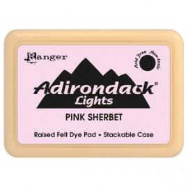 Adirondack Lights Pink Sherbet