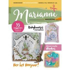 Marianne Doe Lente 2018