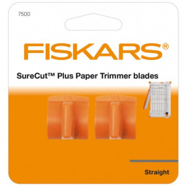 Sure cut plus paper trimmer blades