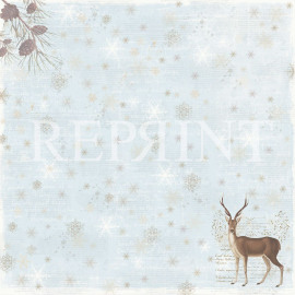NORDIC LIGHT COLLECTION MISS MARGIT - REINDEER