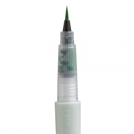 Wink of stella brush green