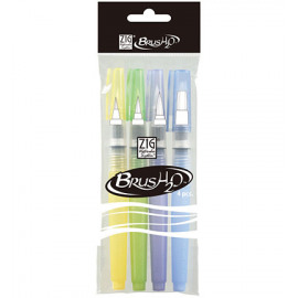 Zig Waterbrush Set