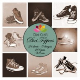 Dixi Toppers 26224