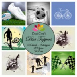 Dixi Toppers 263