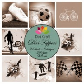 Dixi Toppers 264