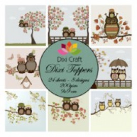 Dixi Toppers 265