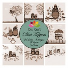 Dixi Toppers 266