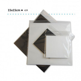 Florence cardstock 216g 6x6
