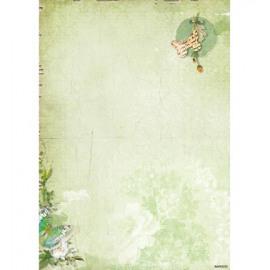A4 Basispapier Celebrate Spring 233
