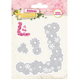 Celebrate Spring Cutting & Embossing 31