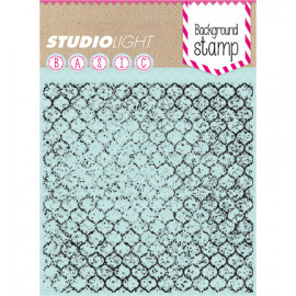 Background stamp Basic 195