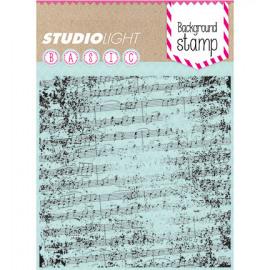 Background stamp Basic 197