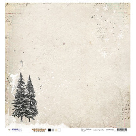 Woodland winter 04