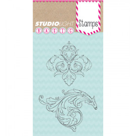 Clear stamps basic 177